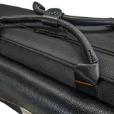 Paititi PTTRLW104 Lightweight Trumpet Case with Backpack Strap Vegan Leather