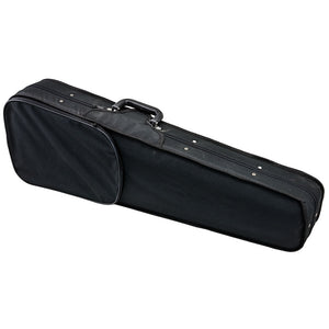 SKY Classic Viola Triangle Case Lightweight Black Color