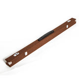 SKY High Density Board Bow Case for Two(2) Violin/Viola/Cello Bow Strong and Durable Brown Color