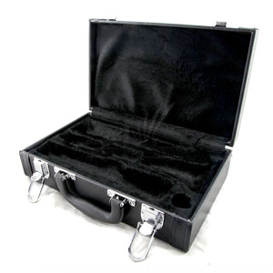 SKY Brand High Quality Clarinet Imitation Leather Case Black Color