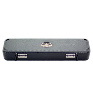 Sky FLHC102 ABS Hard Case for C Foot Flute, Lightweight