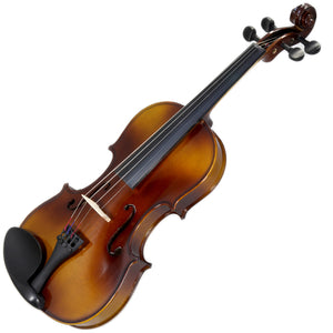 Paititi Master Sound Solid Wood Student Level Violin Start Kit