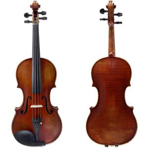 SKY FG100 Concerto Series Guarantee Grand Mastero Sound 4/4 Size Handmade Violin Antique Style