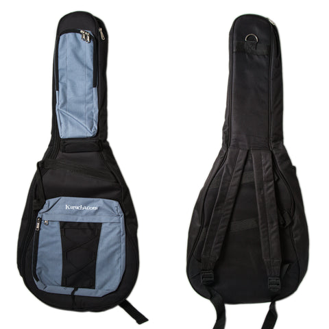 Sky 39 Inch Waterproof Gig Bag Cover Case For Classic Guitar