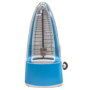 New Style SOLO SOLO300 Mechanical Metronome Blue Color