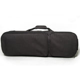 Paititi Full Size SP04 Oblong Shape Sport Style Lightweight Violin Case Backpackable