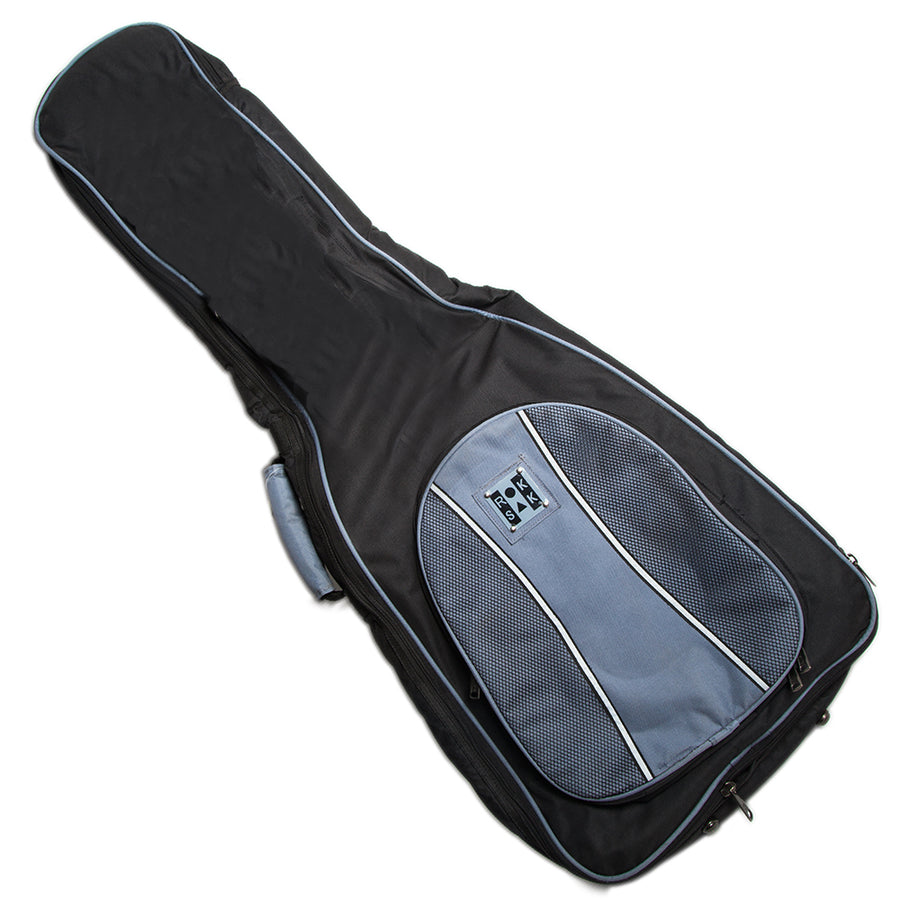 Sky 41 Inch Waterproof Gig Bag Cover Case For Acoustic Guitar Thick Protective