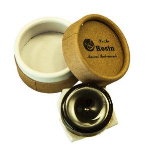 Fuzhi Rosin for Violin Viola Cello, Light and Low Dust