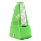 High Quality New Style SOLO350 Mechanical Metronome Green Color