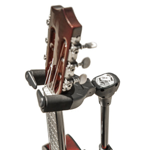 Paititi XC-02 Guitar Foldable Guitar Stand Auto Grip System Yoke