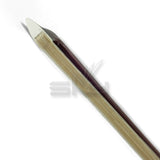 SKY 4/4 Full Size Violin Bow Brazil Wood Octagonal Stick Yak Bone Frog