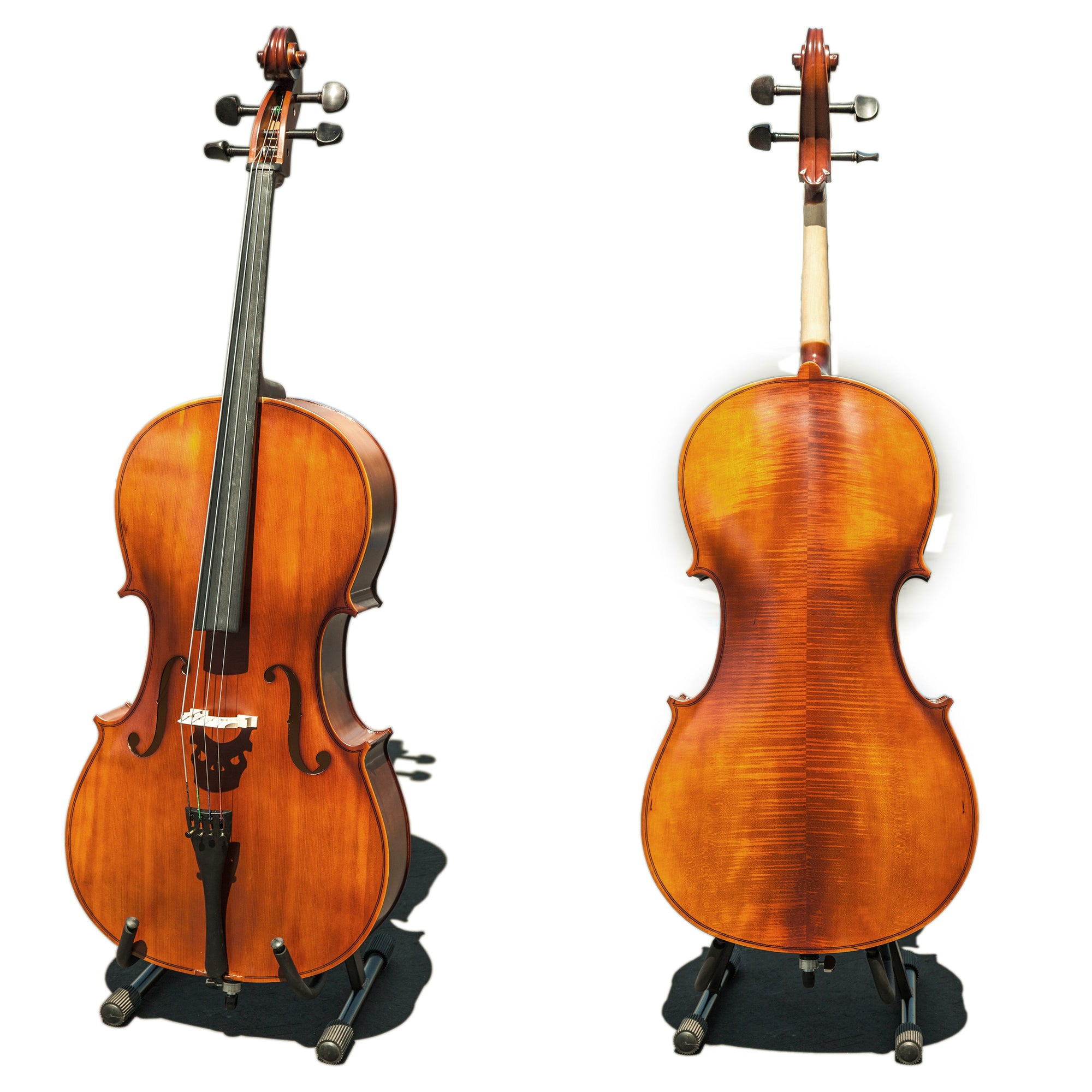 Paititi String Steel Core Beginner Level C String 1//4 Size Cello High Quality