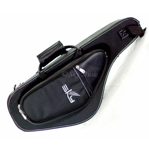 Sky Professional Gig Bag for Alto Saxophone