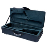 SKY Lightweight Case for Alto Saxophone, Backpackable. IMPROVED ZIPPER(YKK)