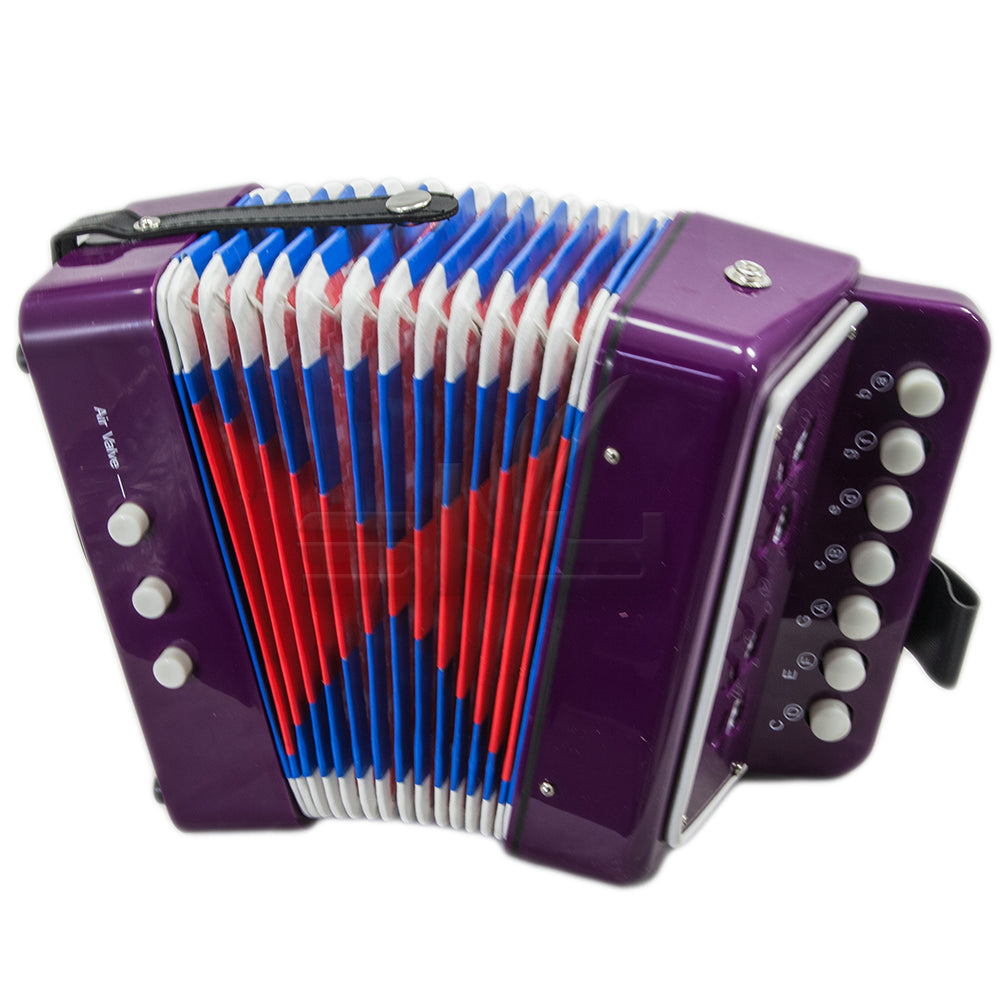 Accordion - Rosa Musical Instrument