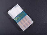 White Crane Medium Soft Oboe Reeds 4 Pack Individual Packed