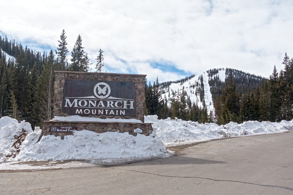 Monarch Mountain Ski Resort
