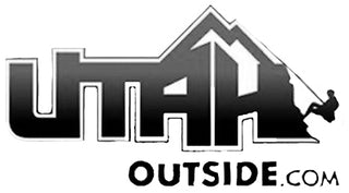 Utah Outside logo