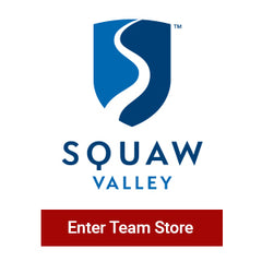 shred dog for squaw valley teams