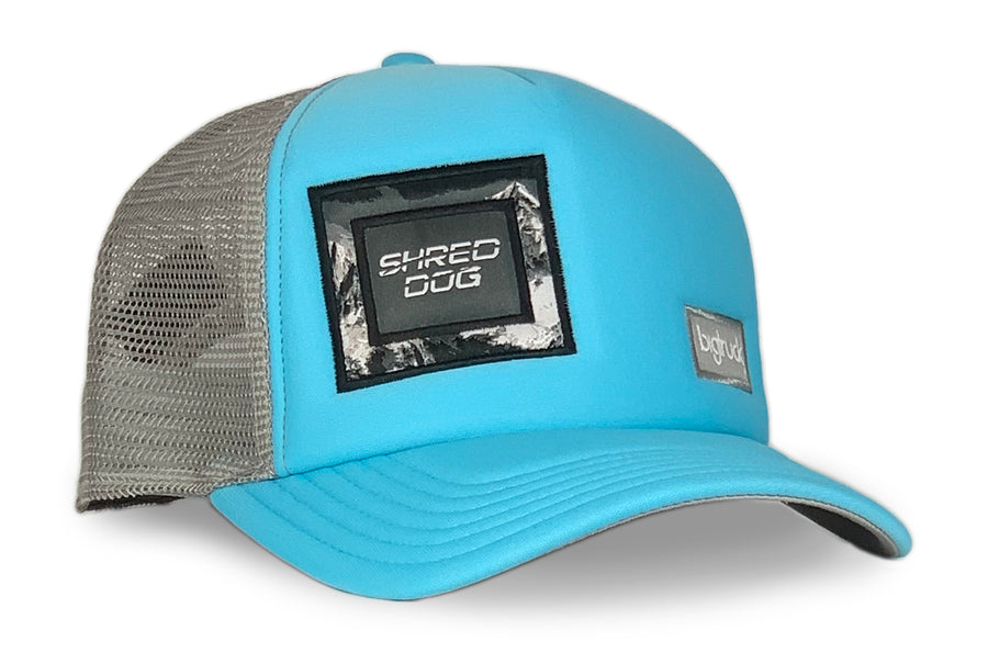 Adult Patch Trucker Hat