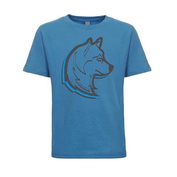 Boys Logo Blurr T-Shirt