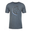 Mens Logo Blurr T-Shirt