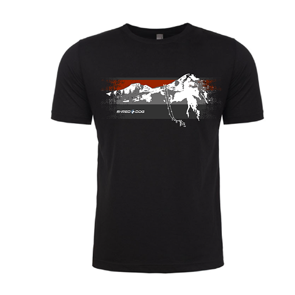 Mens Mothership T-Shirt
