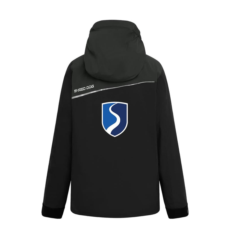 Squaw Valley U14 Hardshell