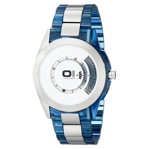 Unisex Watch The One AN08G05 (40 mm)