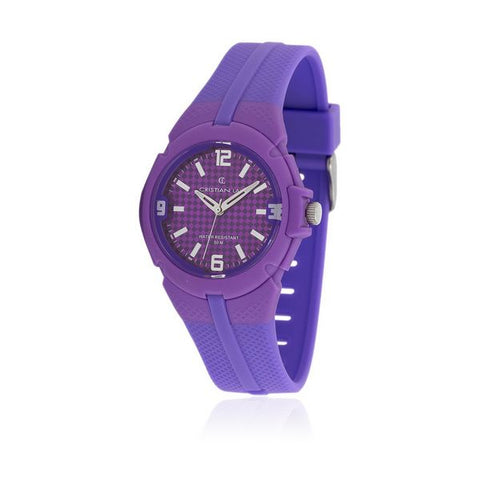Ladies' Watch Cristian Lay 19642 (37 mm)
