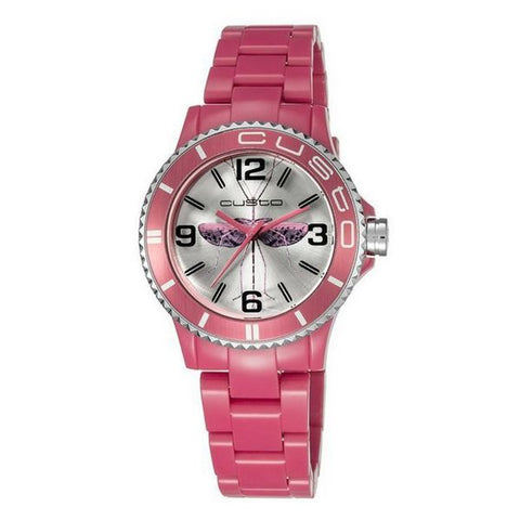 Ladies' Watch Custo CU058206 (40 mm)