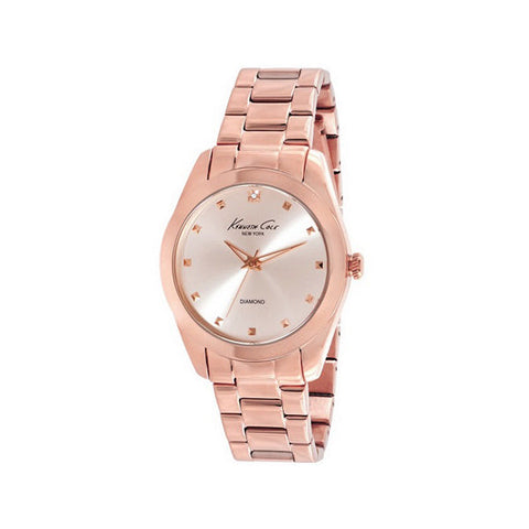 Ladies' Watch Kenneth Cole IKC4950 (39 mm)