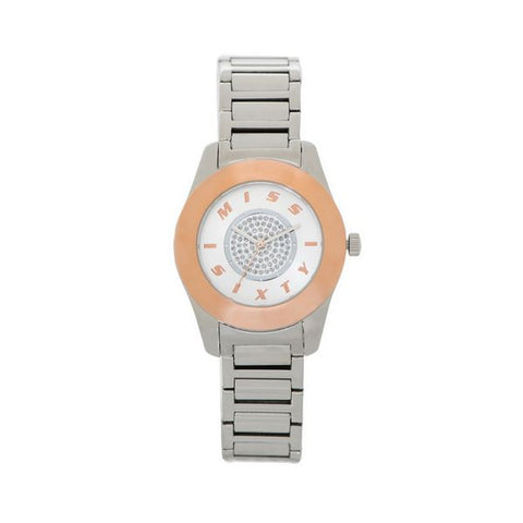 Ladies' Watch Miss Sixty R0753119502 (38 mm)