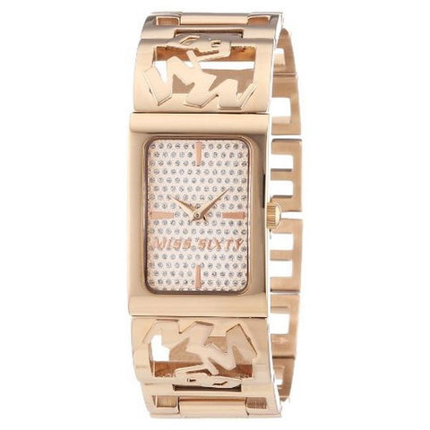 Ladies' Watch Miss Sixty R0753130501 (23 mm)