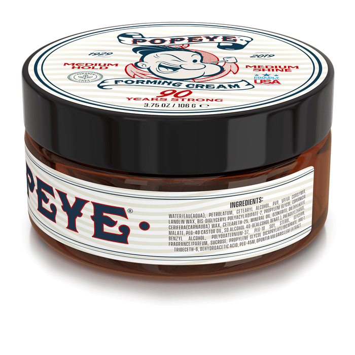POPEYE Forming Cream - 3.75oz
