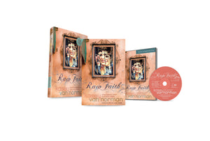 Raw Faith DVD study series