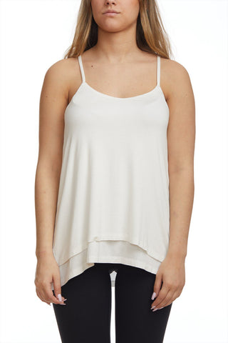 Layered camisole