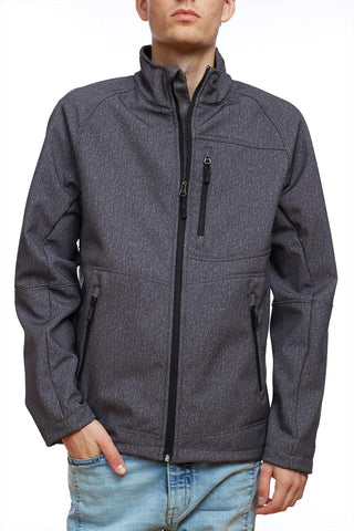 Lined lightweight jacket