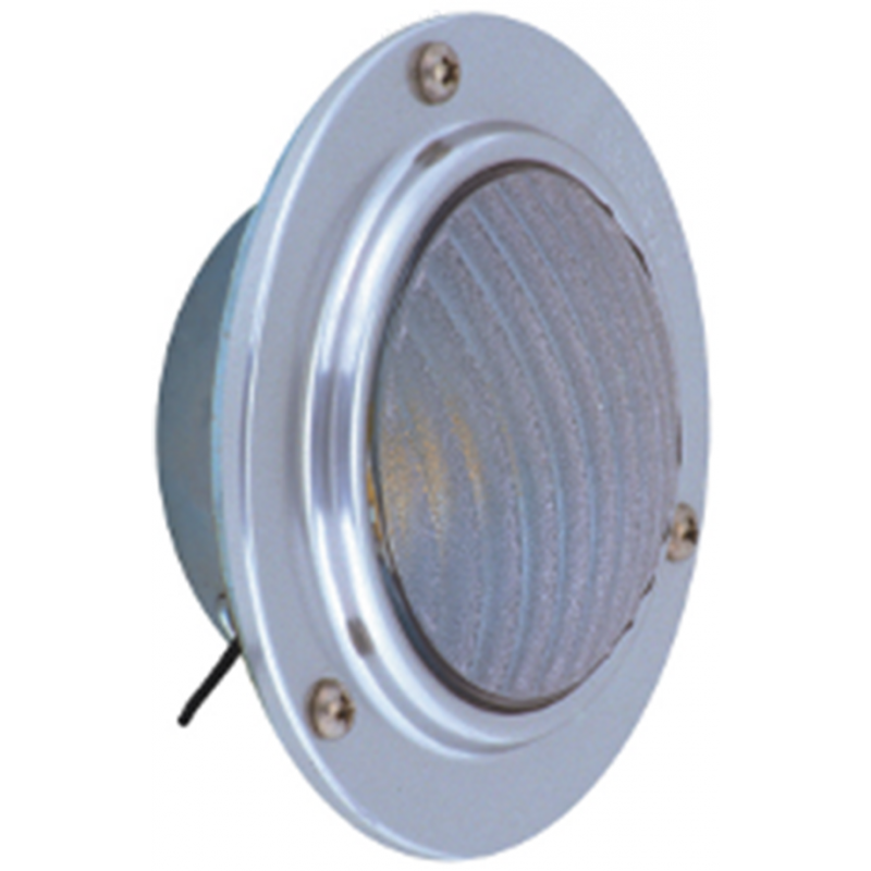 ASD LED Stepwell/Dome Light - Recessed Mount