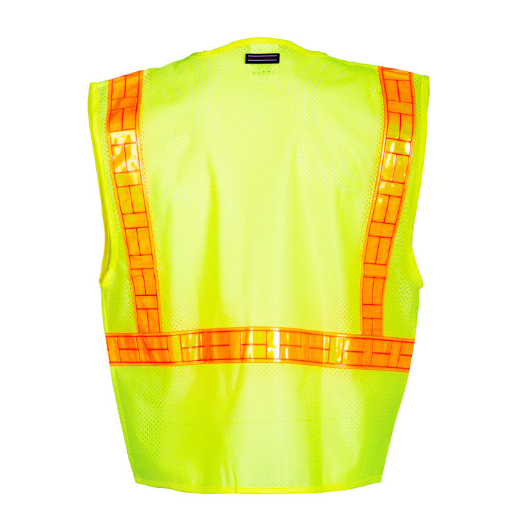 ML KISHIGO ORALITE® All Mesh Vest