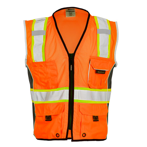 ML KISHIGO Heavy Duty Vest
