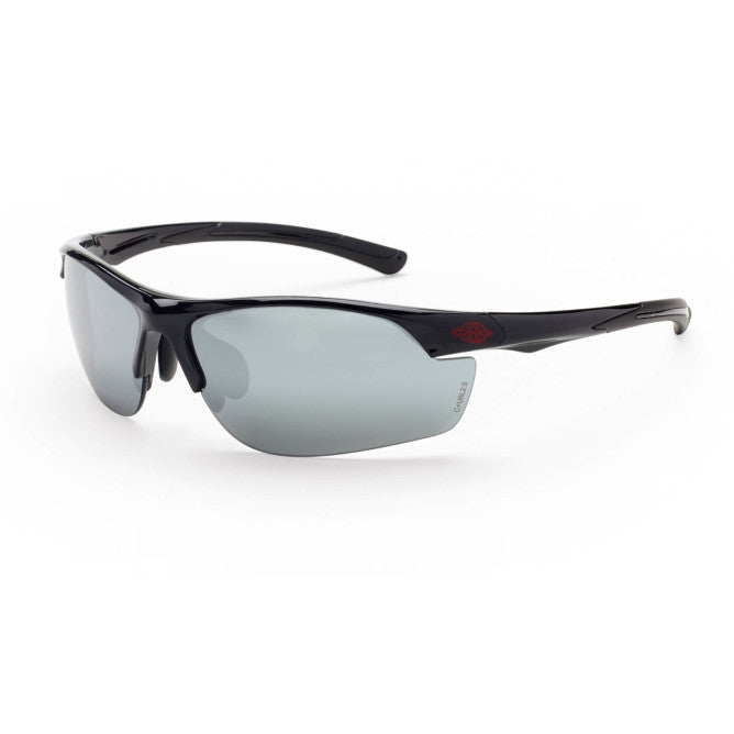 RADIANS Crossfire AR3 Premium Safety Eyewear