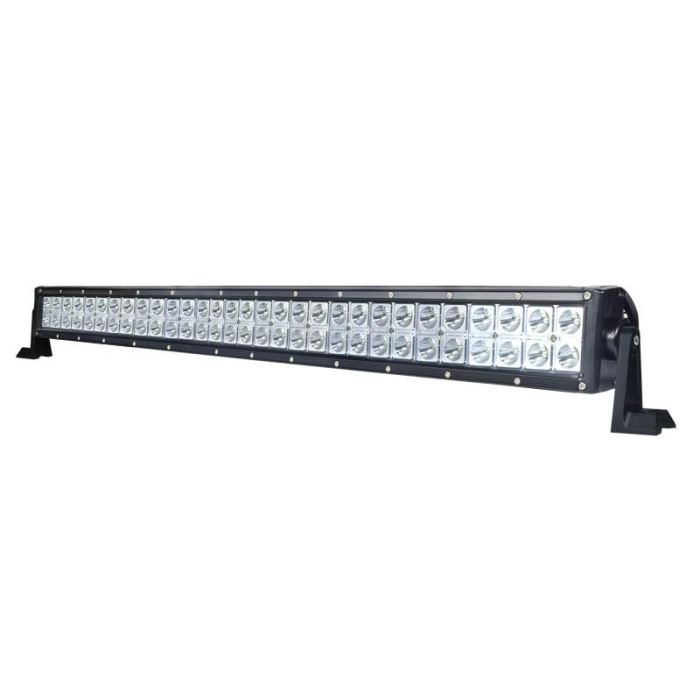 180W 32 Combine Beam Led Bar - Transportation Safety
