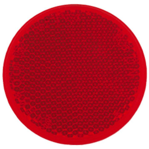 2 Stick-On Reflector - More Colors - Highway Safety