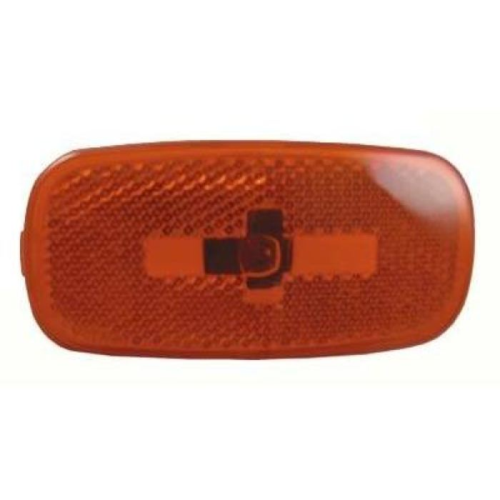 2 X 4 Marker Light - Transportation Safety