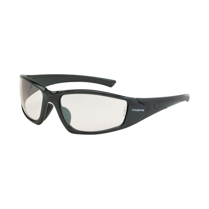 RADIANS Crossfire RPG Premium Safety Eyewear