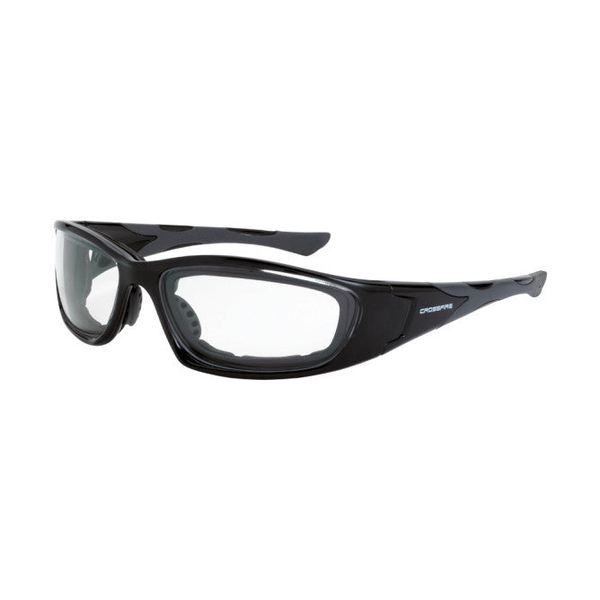 RADIANS Crossfire MP7 Foam Lined Safety Eyewear