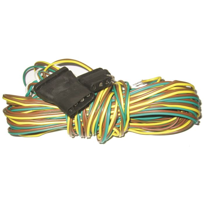 25 Trailer Harness - Transportation Safety