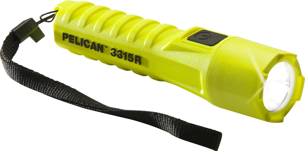 Pelican LED 3315R  Flashlight