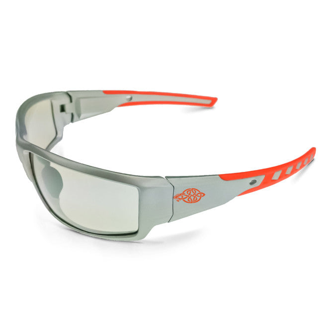 RADIANS Crossfire Cumulus Premium Safety Eyewear
